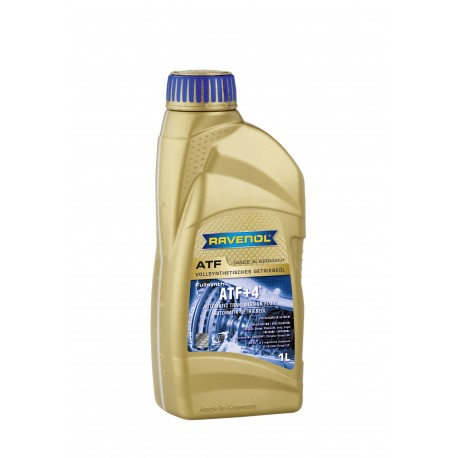 RAVENOL ATF +4® Fluid