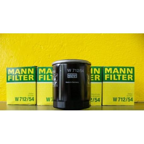 MANN FILTRU ULEI W712/54