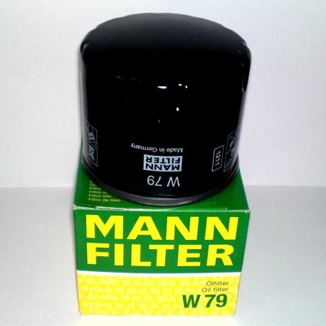 MANN FILTRU ULEI W79
