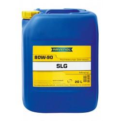 RAVENOL SLG SAE 80W-90  GL4/GL5 20L