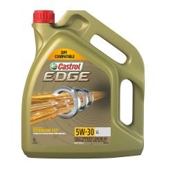 CASTROL Edge  507 00 5W-30 5L