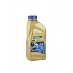 RAVENOL  RHP Racing High Performance Gear SAE 75W-90 1L