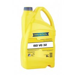 RAVENOL Vakuumpumpenöl ISO VG 32 5L