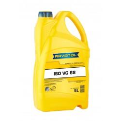 RAVENOL Vakuumpumpenöl ISO VG 68 5L