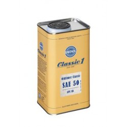 RAV OLDTIMER CLASSIC SAE 50 API SB 5L