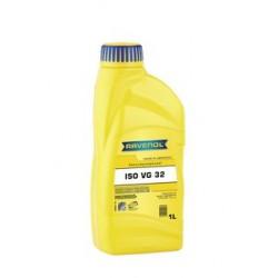 RAVENOL Vakuumpumpenöl ISO VG 32 1L